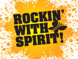 For Immediate Release – Rockin' with Spirit!
