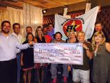 7/19/16: Spirit of a Child Foundation Helping Disabled United States Special Operations Veterans' Families