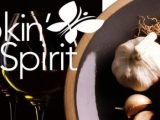 Saturday, 9/15/18:  Cookin' with Spirit in thePark!