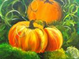 Reserve Your Seat Today!  Friday, 10/18/19 @ 7:00pm: Come Paint withSpirit!