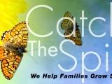 """Saturday, 4/13/19 @ 10:00a: """"Parentin' with Spirit""""Workshop"""