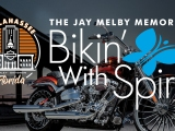 3/06/21 – The 2nd Annual Jay Melby Memorial Bikin' with Spirit Poker Run